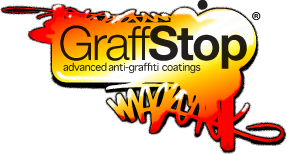 Graffstop Anti-Graffiti Paint logo